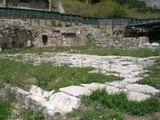 Area archeologica di Conza