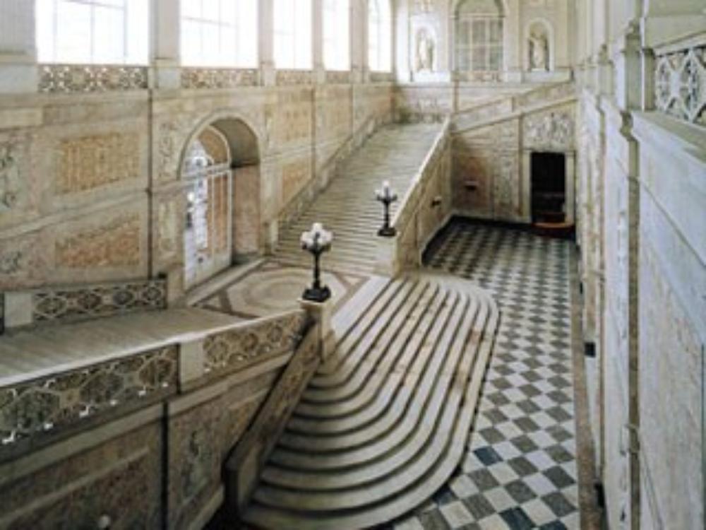 Appartamento storico di Napoli