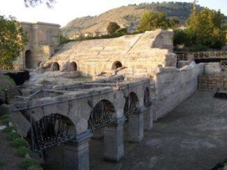 Stadio di Antonino Pio