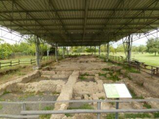 Parco archeologico urbano dell'antica Picentia
