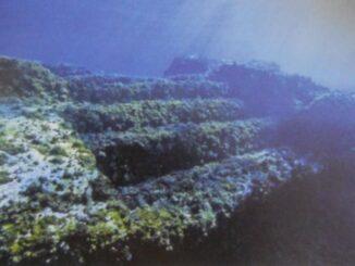 Parco archeologico Sommerso di Gaiola