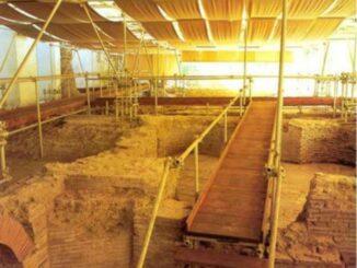 Area archeologica del Complesso di Santa Chiara