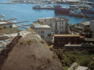 Tempio c.d. di Diana
