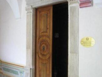 Biblioteca statale del Monumento nazionale Badia di Cava dei Tirreni