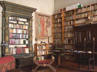 Casa Studio di Piero Bargellini