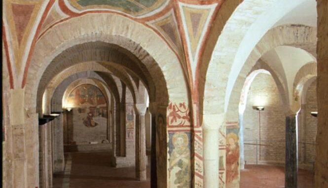 Duomo di San Massimo, Penne