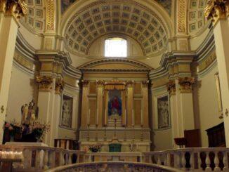 Chiesa di Santa Maria Maggiore di Vasto