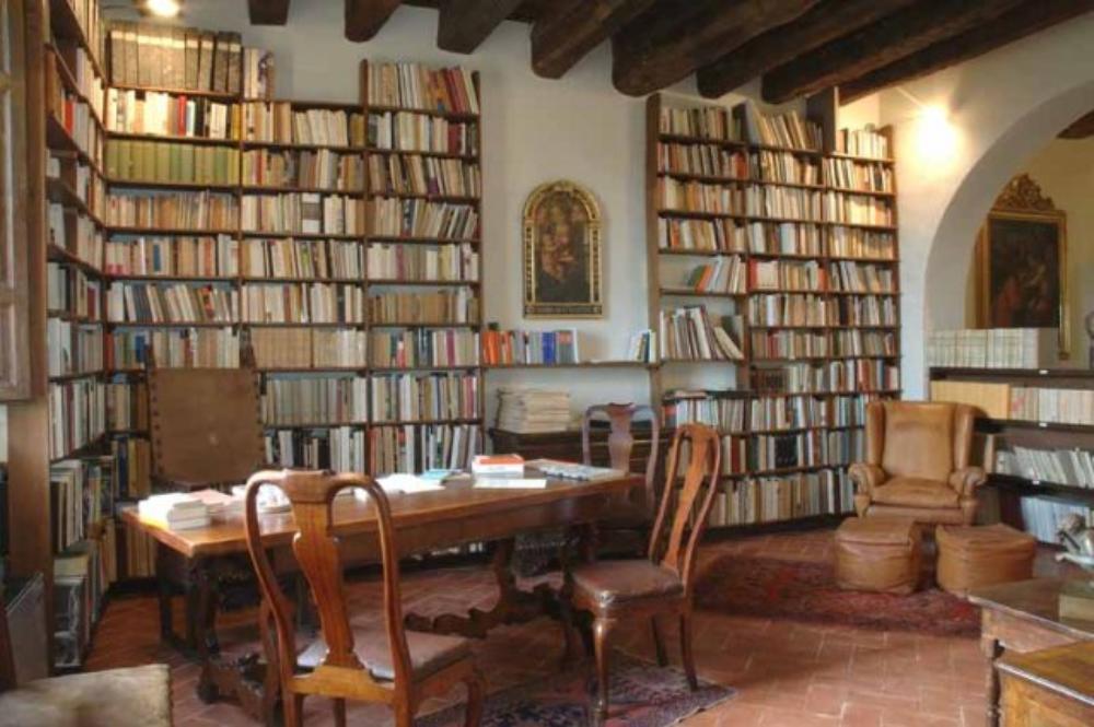 Villa Brandi, Siena