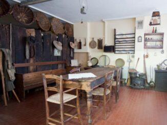 """Museo della civiltà contadina di Piacenza """"G. Raineri"""""""