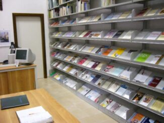 Biblioteca S. Giuseppe