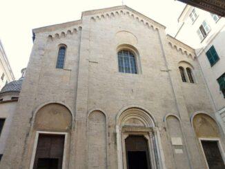 Complesso monumentale di Santa Maria di Castello