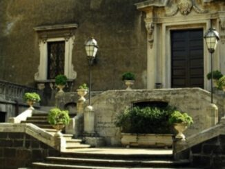 Museo Biscari, Catania