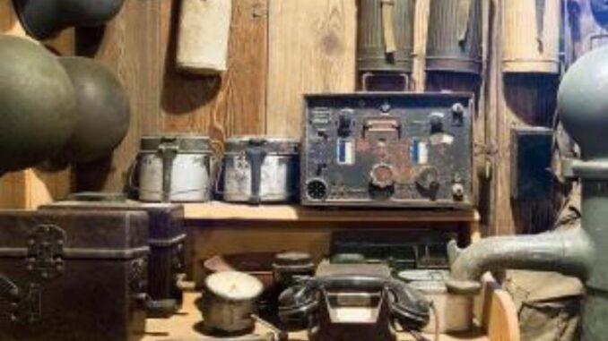Piccolo museo a Lana