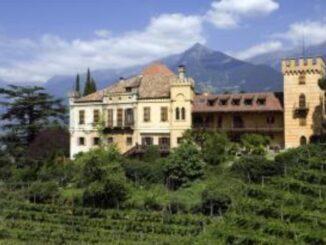 Museo del vino Castel Rametz