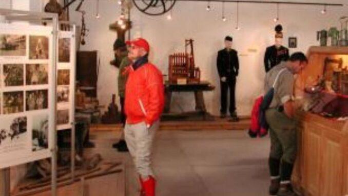 Museo delle miniere - Avventura in miniera Monteneve Passiria