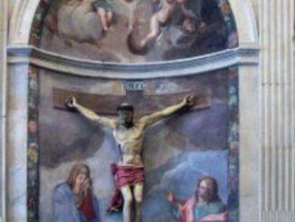 Oratorio della Nunziatella