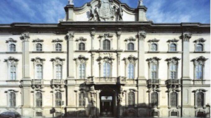 Palazzo Arese-Litta, Milano