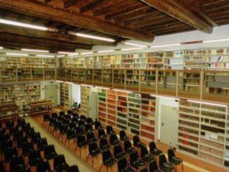 Biblioteca Statale Annessa al Monumento Nazionale di Grottaferrata