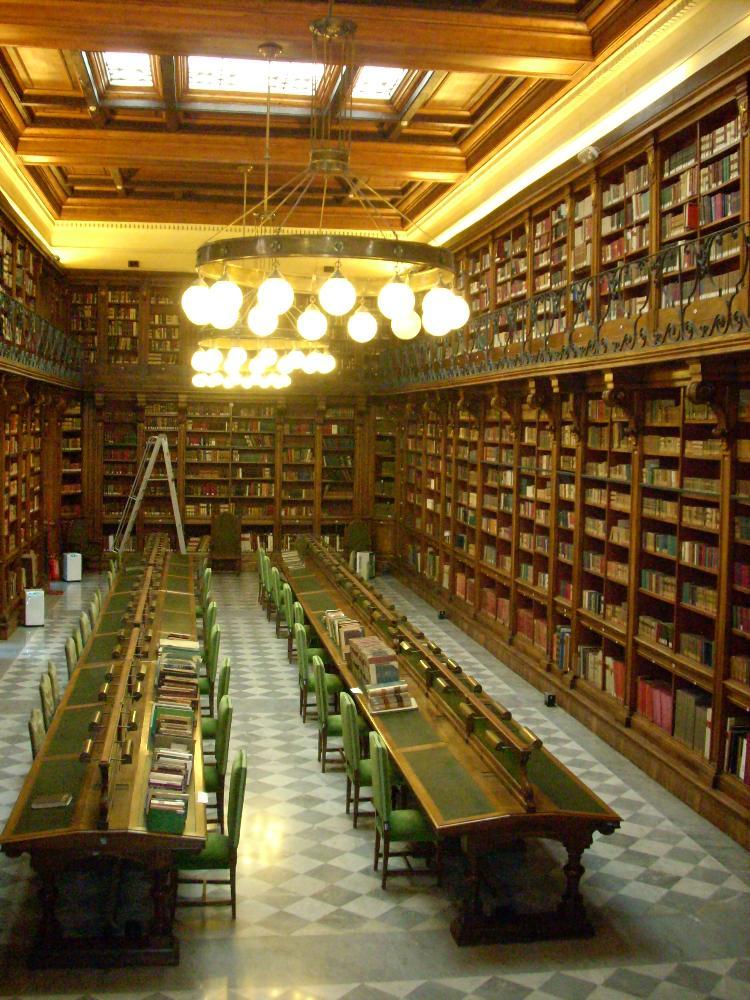 Biblioteca di Archeologia e Storia dell'Arte di Roma