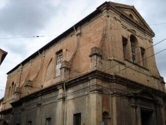 ex Chiesa di San Barbaziano
