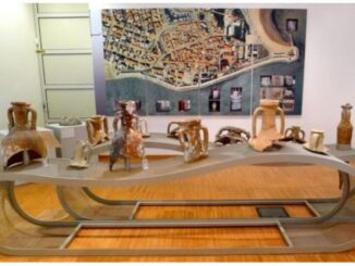 Museo Archeologico del Mare