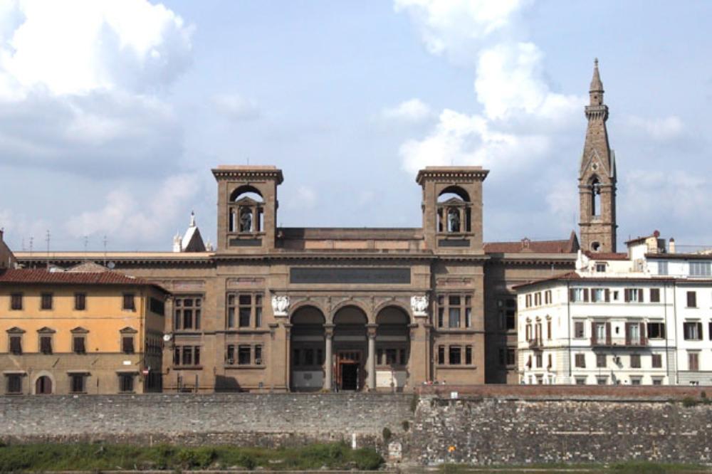 Biblioteca Nazionale Centrale Firenze