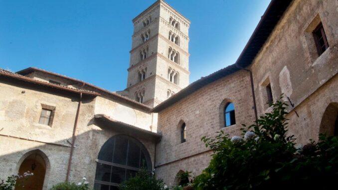 Biblioteca Statale del Monumento Nazionale di Santa Scolastica