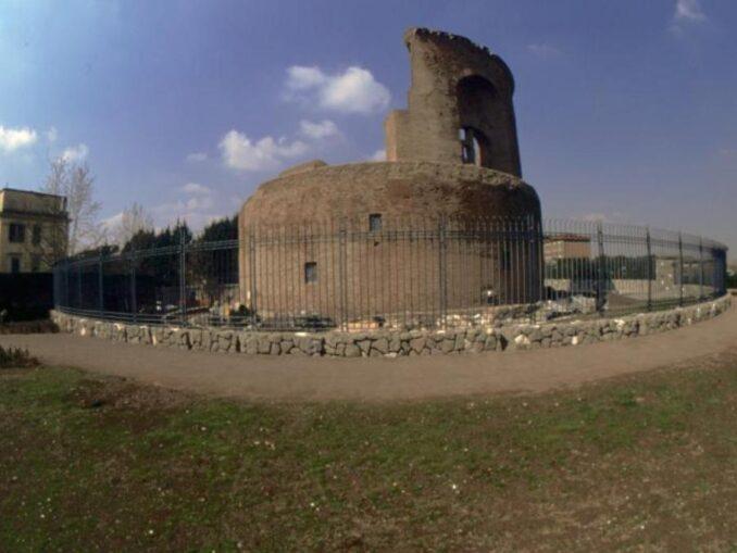 Mausoleo di S.Elena