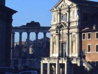 Carcere Mamertino, Roma