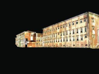 Museo Nazionale dell'Ebraismo Italiano e della Shoah (MEIS)