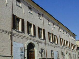 Palazzo Romagnoli
