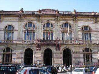 Biblioteca universitaria di Sassari