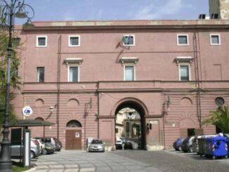 Palazzo delle Seziate