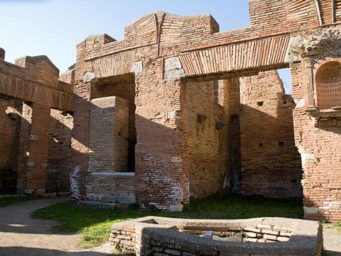 Scavi di Ostia Antica e Museo