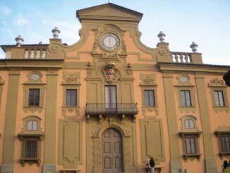 Villa Corsini a Castello, Firenze