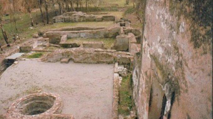 Villa romana di Cellole