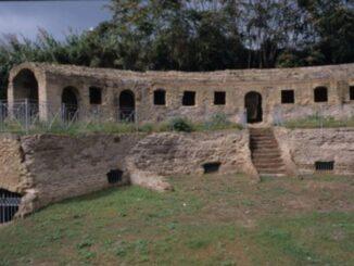 Tomba di Agrippina (c.d.)