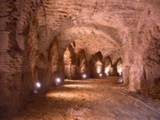Teatro romano di Miseno