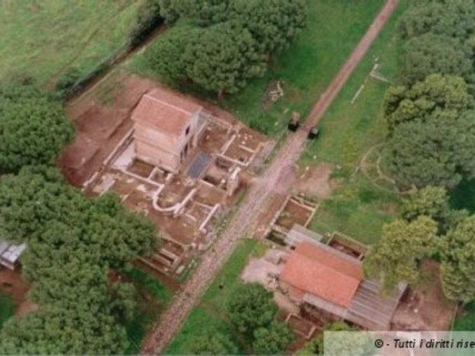 Parco archeologico delle Tombe della Via Latina