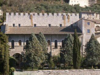 Palazzo ducale di Gubbio