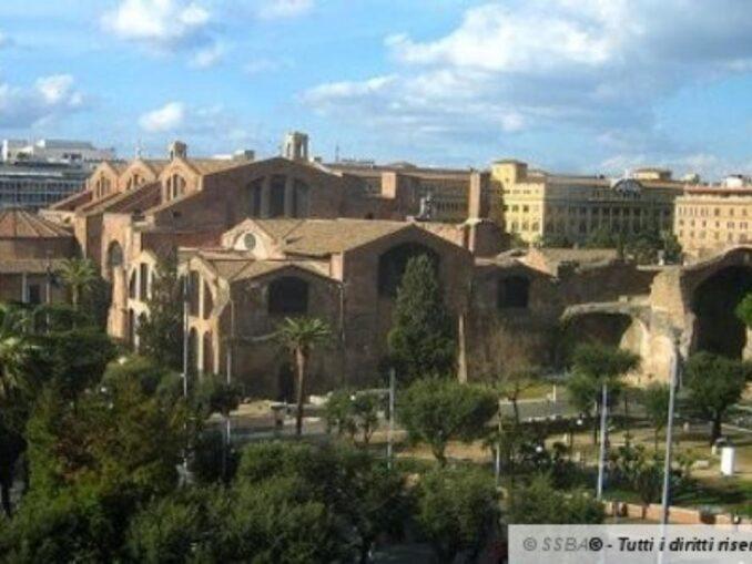 Terme di Diocleziano - Museo Nazionale Romano