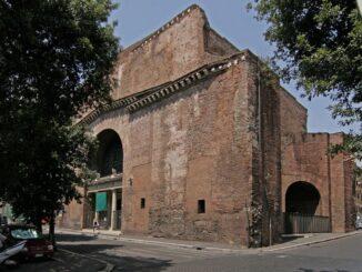 Aula Ottagonale delle Terme di Diocleziano (ex Planetario), Roma