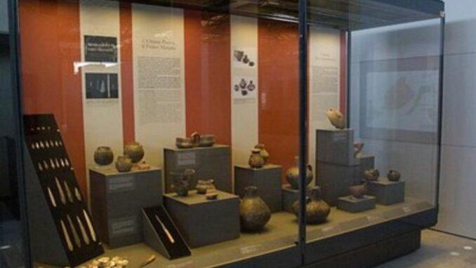 Museo archeologico nazionale di Pontecagnano