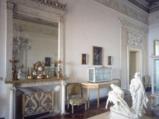 Museo della ceramica Duca di Martina in Villa Floridiana, Napoli