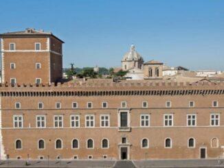 Museo Nazionale del Palazzo di Venezia, Roma