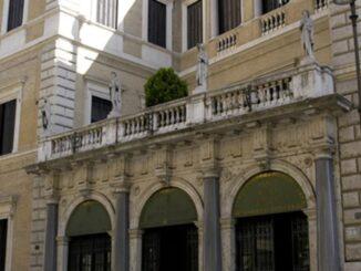 Museo Mario Praz, Roma