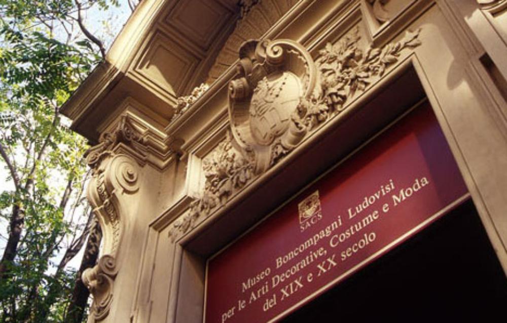 Museo Boncompagni Ludovisi per le arti decorative, Roma