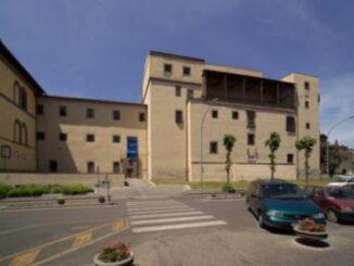Museo Nazionale Etrusco Rocca Albornoz