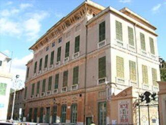 Museo archeologico di Chiavari - Palazzo Rocca