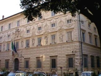 Galleria Spada, Roma
